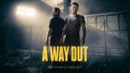 Experience a Daring Story-Driven Adventure With a Friend in A Way Out, Available Worldwide Today (Graphic: Business Wire)
