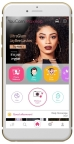 YouCam Makeup & Eylure Bring Influencer Lash Styles to Augmented Reality (Photo: Business Wire)