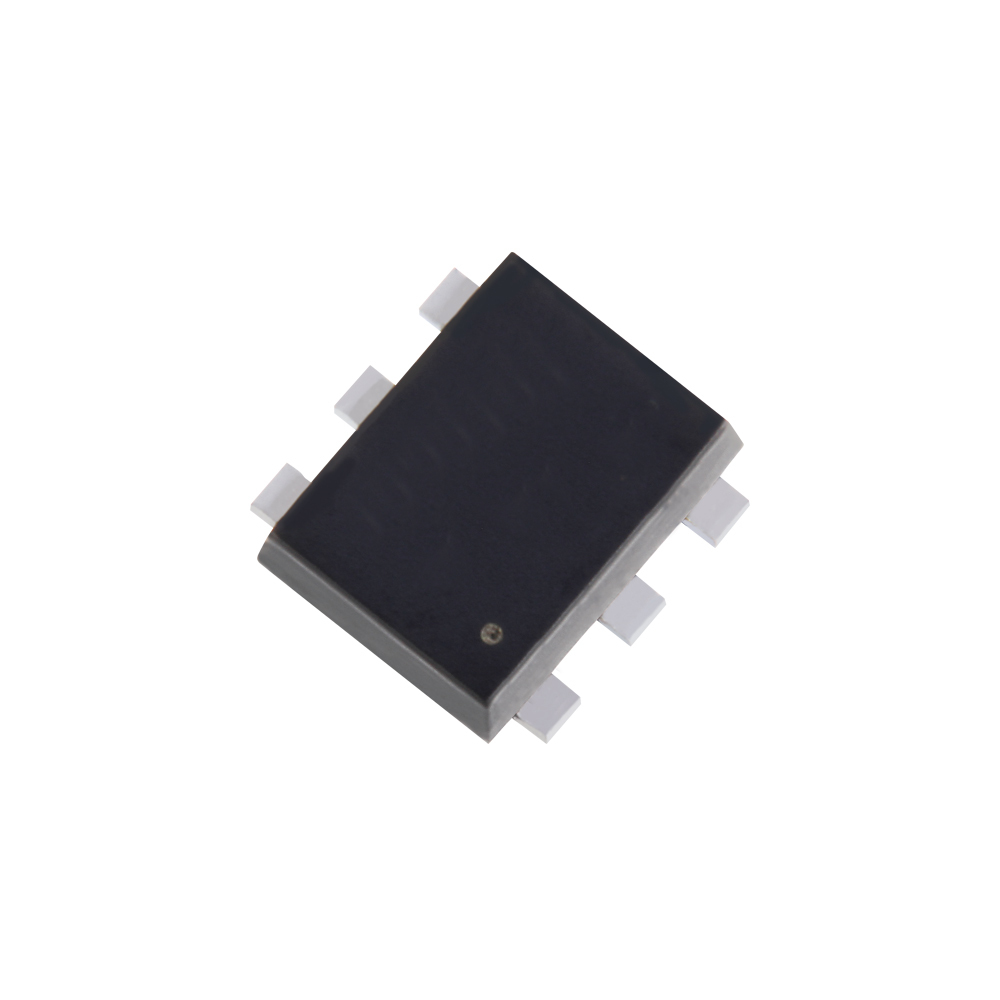 Toshiba Releases Small MOSFET with High ESD Protection to Drive ...