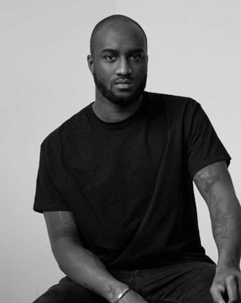 Virgil Abloh (Photo: Business Wire)