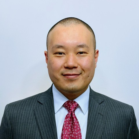 Amid Surge in Deal Flow, Goodwin Adds Antitrust Partner Paul Jin in Washington, D.C. (Photo: Business Wire)