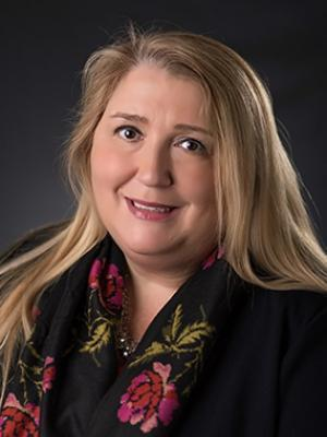 Sarah Shepard, Business Wire, group vice president (Photo: Business Wire)