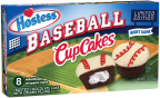 Night Game CupCakes (Photo: Business Wire)