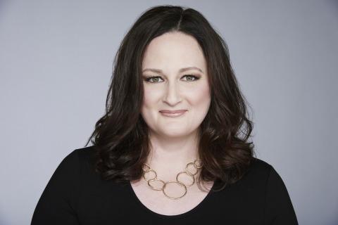 Kristin Stark (Photo Credit: Andrew Macpherson)
