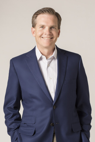 Kevin Ruffe, CEO of Community Vet Partners (Photo: Business Wire)