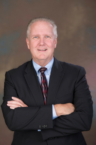 Don Swearingen, EVP and COO, MMNA, announced he will retire effective June 1, 2018. (Photo: Business Wire)