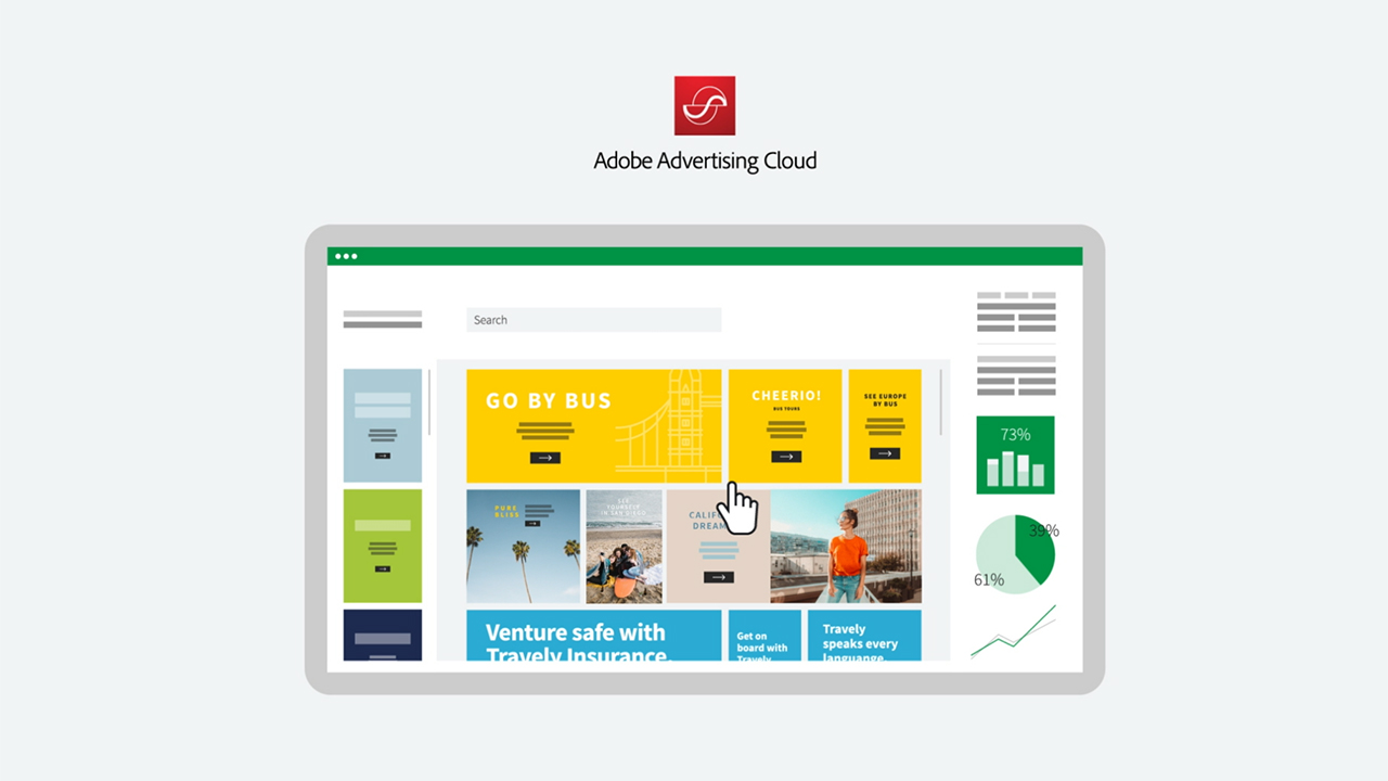 About Adobe Advertising Cloud Creative