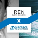 REN Clean Skincare Extends Environmental Mission with Clean to Planet Initiative and Collaboration with Surfrider Foundation