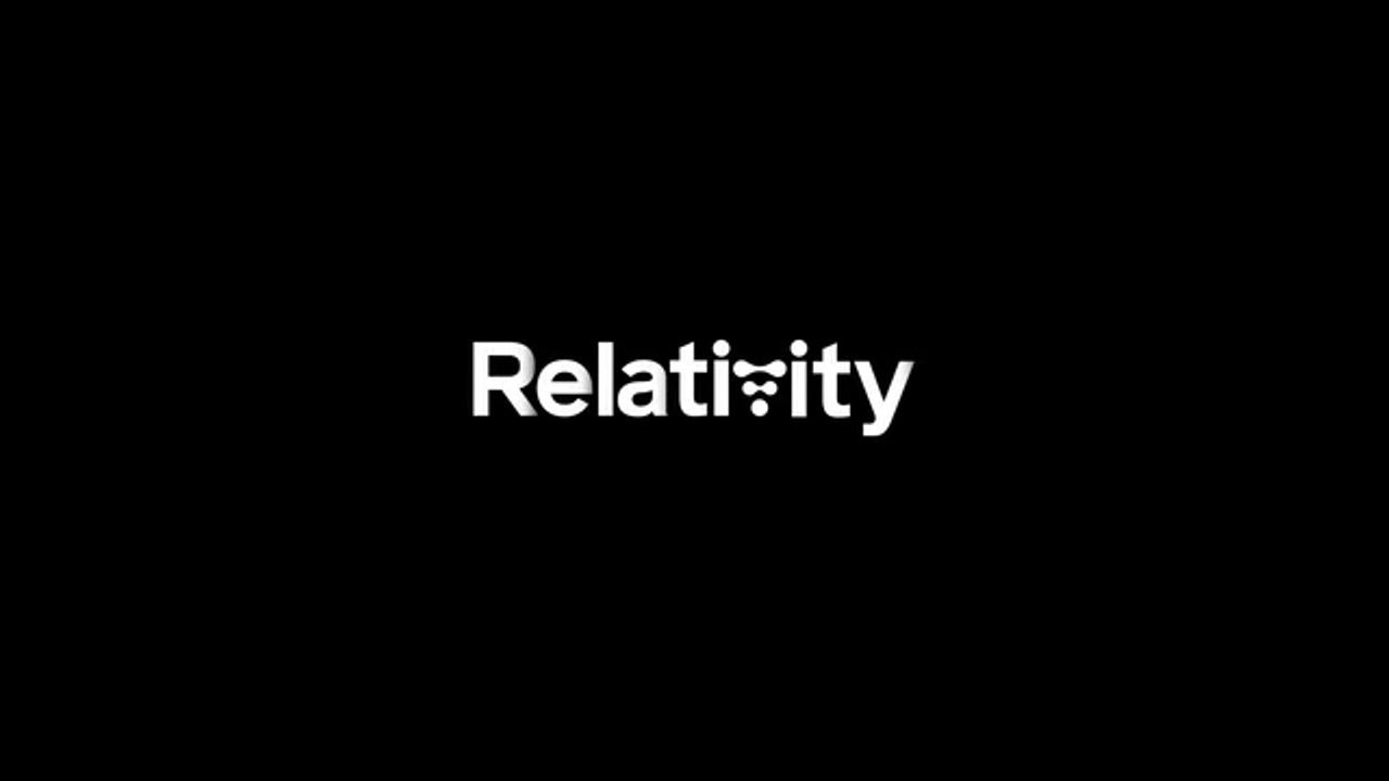 Relativity Space Aeon Rocket Engine