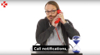 MyKronoz newest video campaign: I'm a watch / I'm a smartwatch (Photo: MyKronoz)