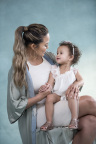 Teigen will provide her mom expertise and fashion know-how over the next two years, collaborating with designers, R&D and marketing on all things Pampers Pure, like the adorable diaper prints. (Photo: Business Wire)