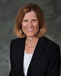 Tracy Leinbach, New Member of the Board of Directors of St. George Logistics (Photo: Business Wire)