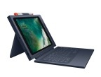 Logitech Crayon and Logitech Rugged Combo 2 for the new iPad (6th generation), unleash student creativity in the classroom (Photo: Business Wire)
