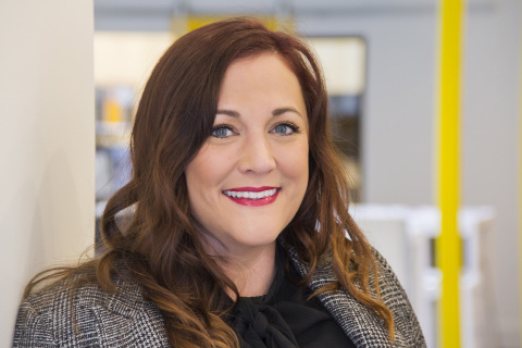 Miki Bontrager joins Thiel & Thiel ready to increase presence in select industry markets. (Photo: Stephen Selzler)