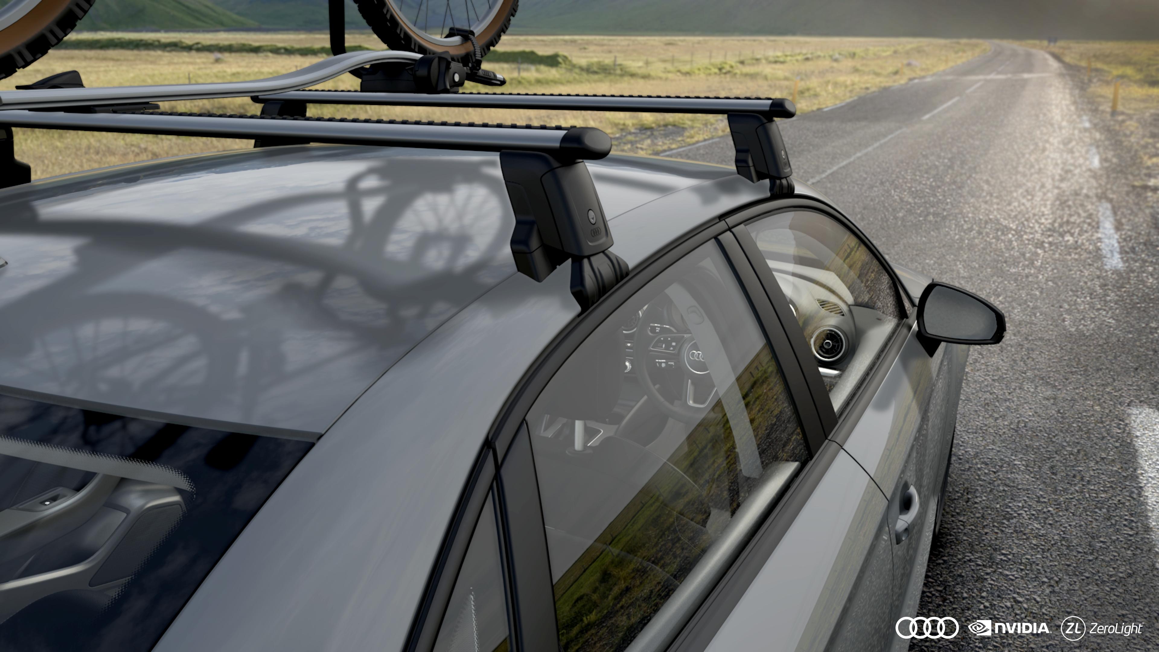 Nvidia To Halt AV Fleet Testing As Uber Investigates Fatal Crash