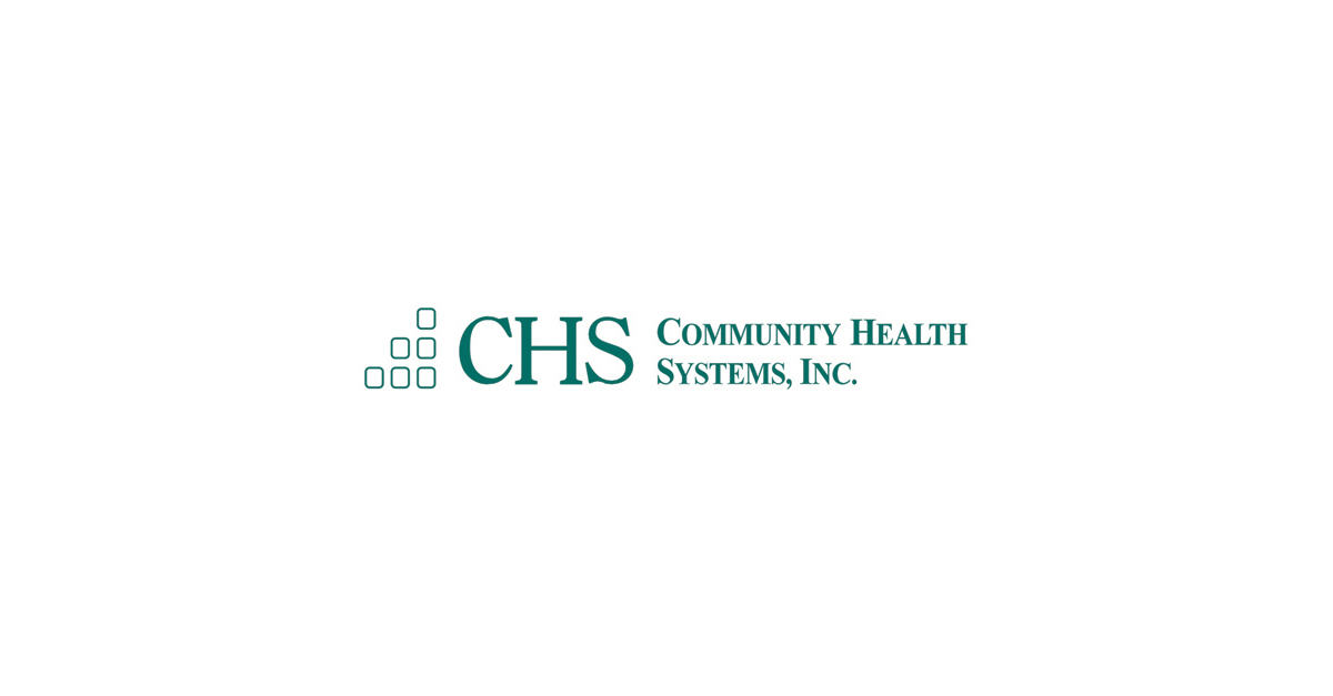 Community Health Systems Announces Definitive Agreement to Sell ...