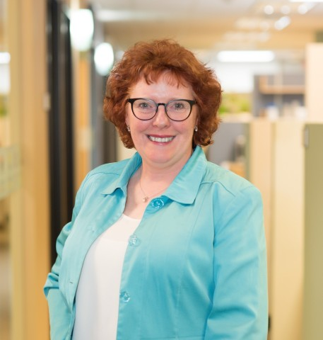FORMA Therapeutics appoints Frances Duffy-Warren, Ph.D., as Head of Regulatory Affairs. (Photo: Business Wire).