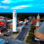 The City of Troy deploys the Sensus AMI solution to offer big-city water and electric amenities in small-town Alabama. (Photo: Business Wire)