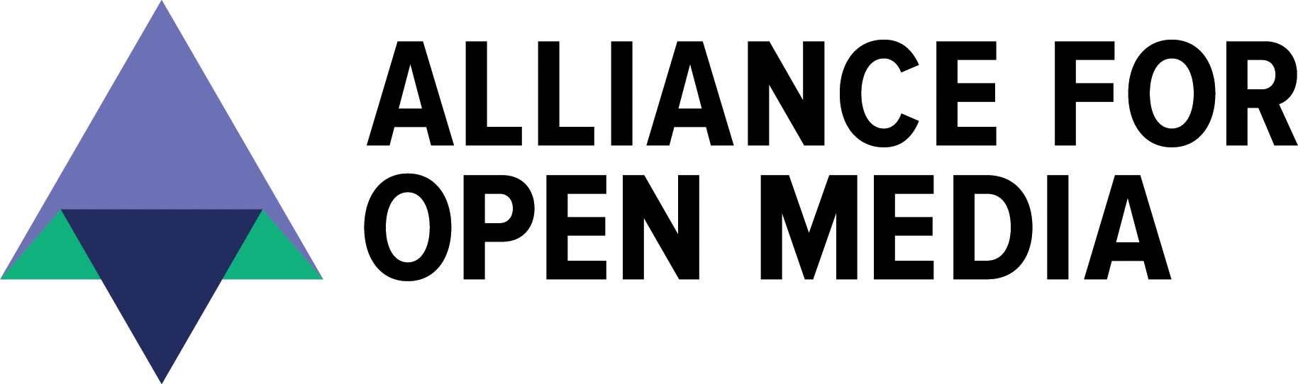The Alliance for Open Media Kickstarts Video Innovation Era