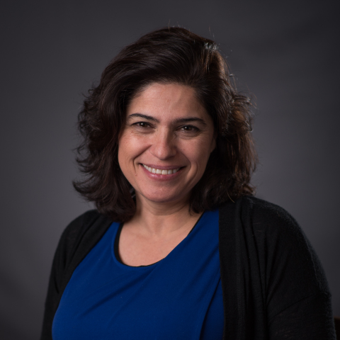 Galina Patil, vice president, product and user experience, Business Wire (Photo: Business Wire)