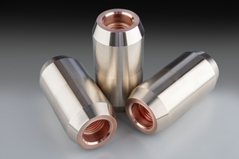 ToughMet VRGB Couplings (Photo: Business Wire)