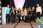 Calise Partners was named 2017 Vendor of the Year by HomeVestors of America, Inc., the largest professional house buying franchise in the U.S. (Photo: Business Wire)