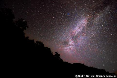 Stars above Senjogahara (Photo: Business Wire)