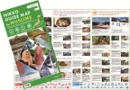Nikko Guide Map for Muslims (Graphic: Business Wire)