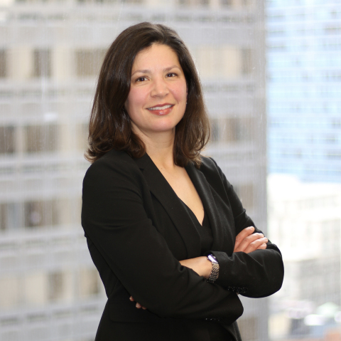 Patricia Schatzlein Smock joins Fiduciary Trust Company in Boston as Vice President and Trust Counsel (Photo: Business Wire).