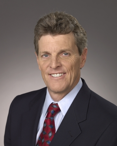 Scott Campbell, DuChâteau's new CFO. (Photo: Business Wire)