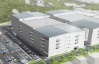 Architect's rendering (Graphic: Business Wire)
