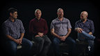 From left to right, Say Media CEO Matt Sanchez, Maven CEO James Heckman, HubPages CEO Paul Edmondson, and Maven President Josh Jacobs describe the impact of their 3-way merger. (Video: Business Wire)