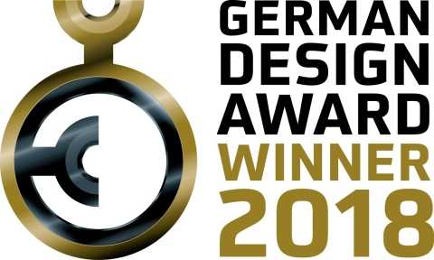 Award Logo (Graphic: Business Wire)