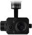 FLIR ofrece escaneo térmico de imágenes para la cámara para dron comercial de avanzada de doble sensor DJI Zenmuse XT2