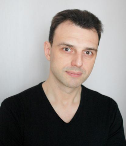 Market.space創辦人兼行政總裁Alexander Rakhmanov(照片:美國商業資訊)