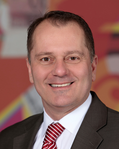Tom Smith, Regional Vice President - First Internet Bank (Photo: Business Wire)