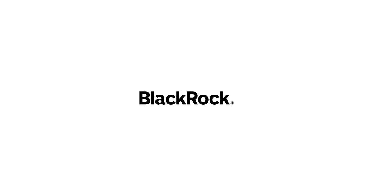 Blackrock Announces Share Split For Four Ishares Etfs Business Wire