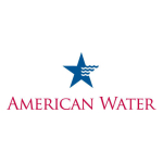 American Water's Vallejo, Tilden to Participate in P3 Water Summit