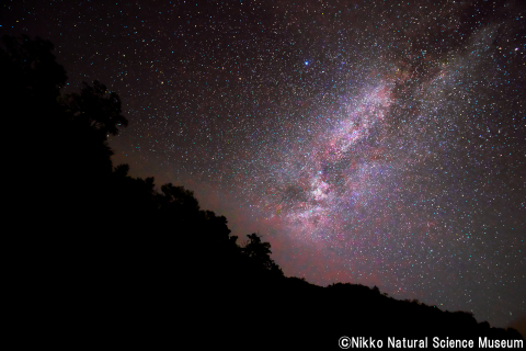Stars above Senjogahara (Photo: Business Wire)