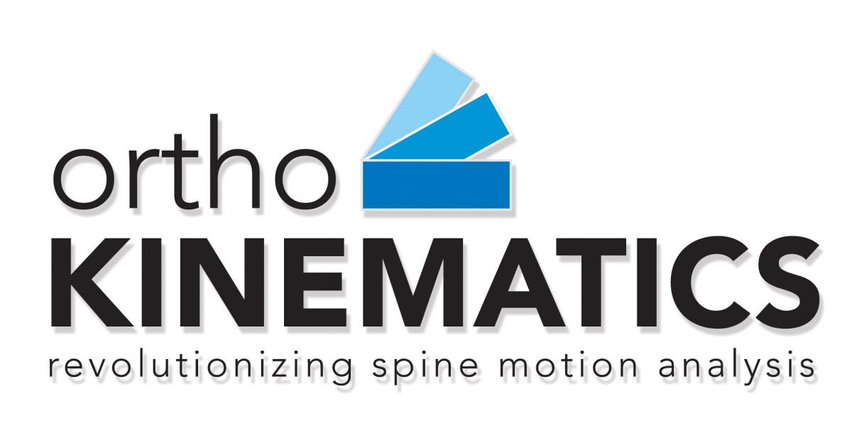 Ortho Kinematics logo