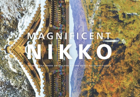 Magnificent Nikko (Graphic: Business Wire)