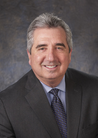 Rick Mossi, Exchange Bank, SVP of Retail Delivery (Photo: Business Wire)