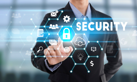 Data Protection for Cloud Services (Photo: iStockPhoto)