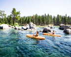 Aramark has added a variety of recreational programs for travelers seeking fresh new adventures this summer at some of the country's most magnificent national and state parks. (Photo: Business Wire)