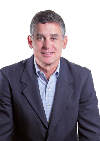 Rob Pinataro, CEO (Photo: Business Wire)