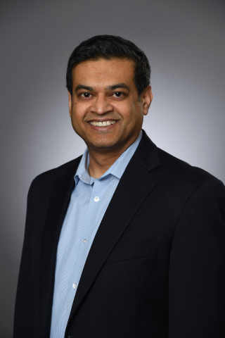Bobby Ghoshal, ResMed Chief Technology Officer (Photo: Business Wire)