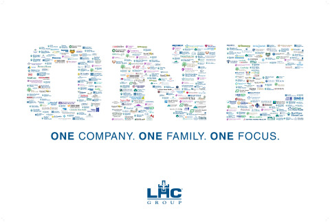 One Company. One Family. One Focus.