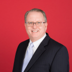 Dave Glancy, Senior Vice President Strategic Accounts, Red Classic (Photo: Business Wire)