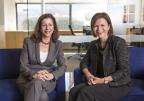 Terry Pritchard and Lisa Mayhew (Photo: Business Wire)