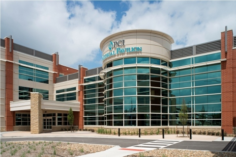 Physicians' Clinic of Iowa (Photo: Business Wire)